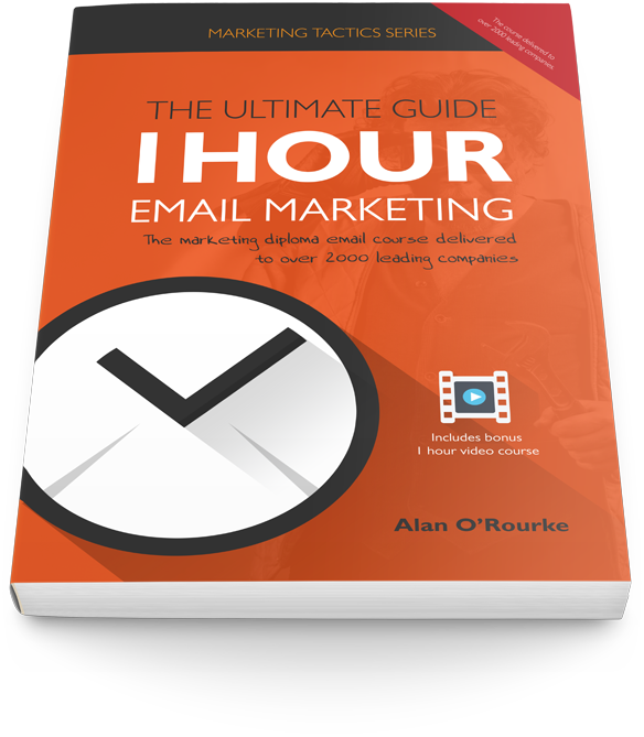 One Hour Email Marketing
